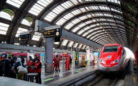 Người dân Ý chuyển từ đường không sang đường sắt, Đường sắt Việt Nam có thể học được gì