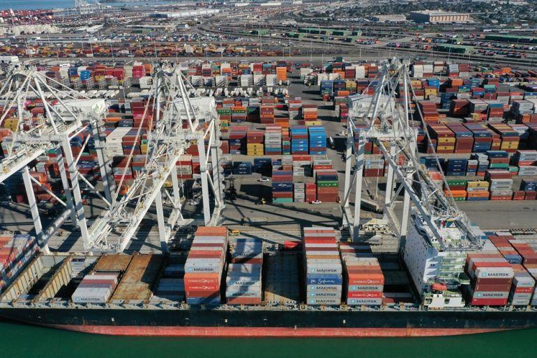 """Ngành chất bán dẫn Hàn Quốc """"mắc kẹt"""" giữa Trung Quốc và Hoa Kỳ"""