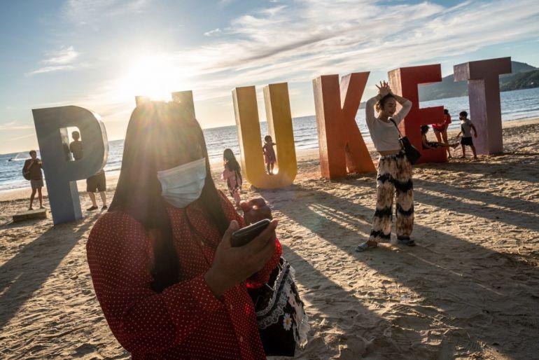 Rủi ro và hy vọng ngành du lịch châu Á khi mở cửa trở lại