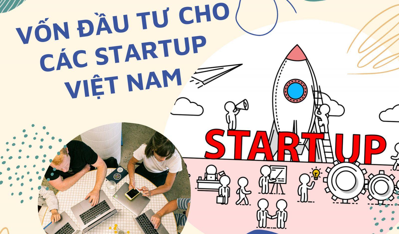 Bức tranh về thị trường vốn đầu tư cho các start up Việt Nam trong bối cảnh Covid-19