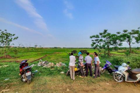 Đề xuất cấm cá nhân môi giới bất động sản độc lập