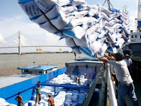 Nhãn hiệu Gạo Việt Nam/Vietnam Rice được bảo hộ tại 22 quốc gia