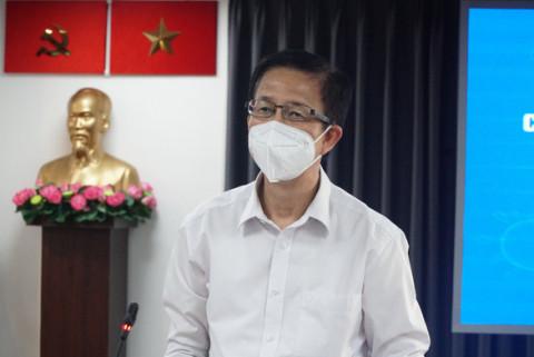 TP.HCM: Sẽ đi cảm ơn, chia sẻ kinh nghiệm chống dịch ở 32 tỉnh thành