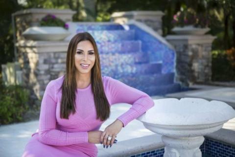 Carolyn Aronson: Bạn sẽ thành công nhất khi là chính mình và tận dụng những gì thuộc nguồn gốc của mình
