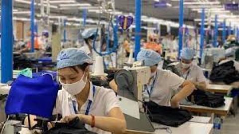 Hơn 134.000 lao động trở lại TP HCM làm việc