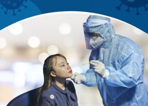 Sở Y tế Đồng Nai: Yêu cầu các cơ sở y tế tư nhân chấn chỉnh việc thực hiện thu dịch vụ xét nghiệm Covid-19