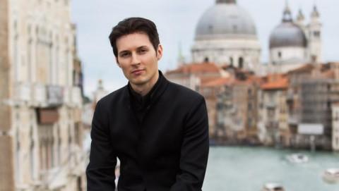 """Chân dung """"Mark Zuckerberg của nước Nga"""" Pavel Durov"""