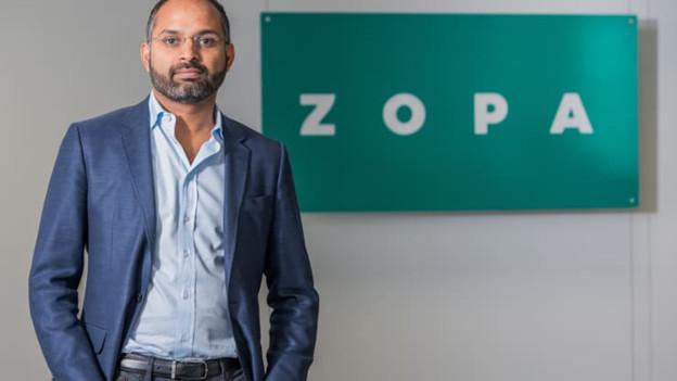 Startup cho vay trực tuyến Zopa trở thành kỳ lân fintech mới nhất khu vực châu Âu