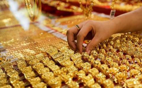 Giá vàng chiều ngày 20/10: Giá vàng trong nước tăng nhẹ