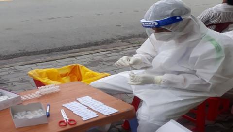 Bình Dương: Toàn tỉnh đã thành lập 184 Trạm y tế lưu động
