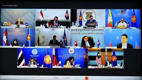 Dự kiến Hội nghị Cấp cao ASEAN lần thứ 38 và 39 diễn ra từ ngày 26-28/10/2021