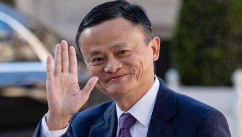 """Jack Ma đàm phán thương vụ tại châu Âu sau một năm """"ở ẩn"""""""