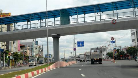 Dự án cao tốc TP.HCM - Mộc Bài được xây sẽ phá thể độc đạo của quốc lộ 22