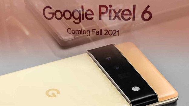 Google đặt mục tiêu tăng gấp đôi sản lượng điện thoại thông minh với Pixel 6