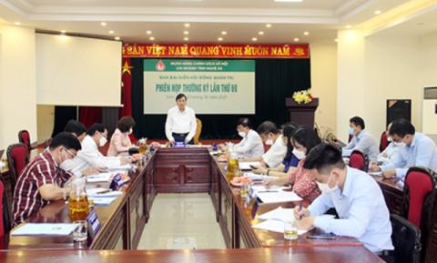 Nghệ An: Giải ngân 3.894 triệu đồng cho 24 doanh nghiệp để thực hiện trả lương cho 854 lao động