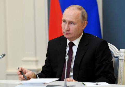 Người dân Nga nghỉ làm 1 tuần có lương nhằm chống dịch Covid-19