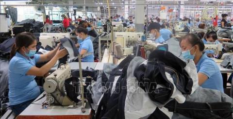 Việt Nam được đánh giá có nền tảng kinh tế mạnh và ngày càng phát triển