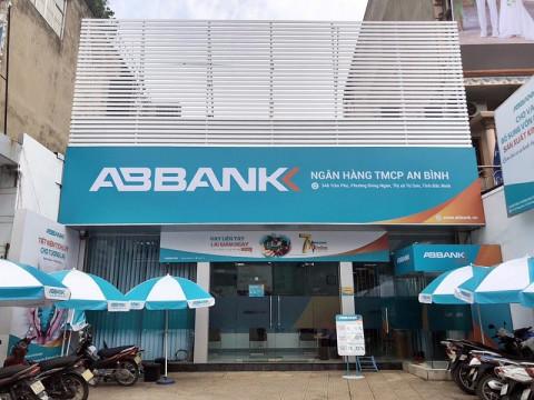 Tăng trưởng khá, ABBank báo lãi thuần đạt 768 tỷ đồng