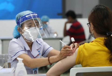 Sáng 21-10, Đồng Nai vượt mốc 60 ngàn ca bệnh Covid-19