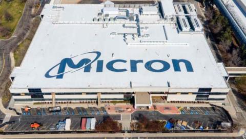 Nhà sản xuất chip Hoa Kỳ, Micron tiết lộ kế hoạch mở rộng toàn cầu trị giá 150 tỷ USD