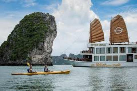 Các cơ sở kinh doanh du lịch ở địa bàn có dịch cấp độ 1 và 2 sẽ được phục vụ 100% công suất
