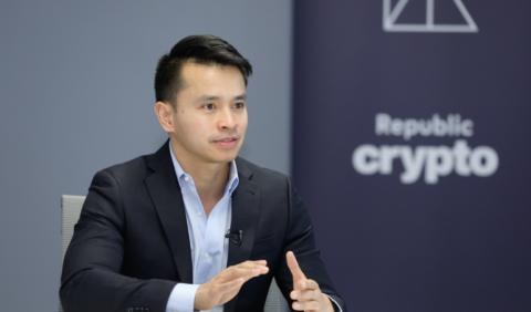 Doanh nhân Kendrick Nguyễn: Gọi vốn là một hành trình đòi hỏi người chủ Startup phải tích lũy dày dặn kinh nghiệm và sức bền