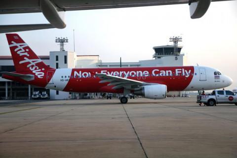 Công ty mẹ của Thai AirAsia huy động tới 536 triệu USD trong bối cảnh ngành hàng không dần phục hồi