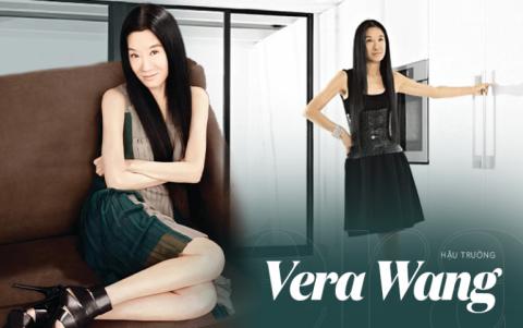 Vera Wang: Nếu bạn ngừng học hỏi và phát triển thì đó sẽ là điểm kết thúc