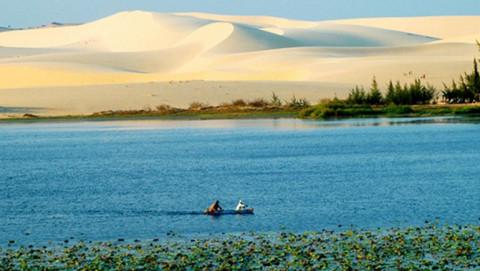 Bình Thuận: Kỷ niệm 26 năm Ngày Du lịch của tỉnh và chính thức đón khách du lịch từ 24/10