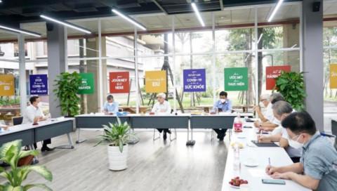 Thành lập Khoa Y thuộc trường Đại học Quốc tế Miền Đông, bổ sung nhân lực cho tỉnh Bình Dương
