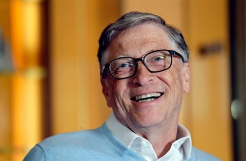 Bill Gates: Công nghệ khí hậu sẽ cho ra đời 8-10 Tesla, 1 Google, 1 Amazon và 1 Microsoft