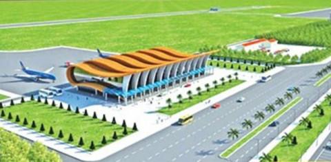 Bình Thuận: Khẩn trương triển khai dứt điểm giải phóng mặt bằng dự án Cảng hàng không Phan Thiết
