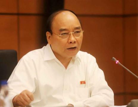 Chủ tịch nước Nguyễn Xuân Phúc nêu hai lý do lùi thời điểm cải cách tiền lương