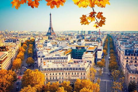 Châu Âu là nơi có nhiều thành phố đang đứng trước nguy cơ bong bóng địa ốc nhất thế giới