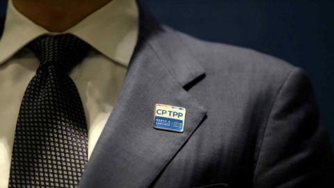 Các quốc gia thành viên CPTPP cần cẩn trọng trước nỗ lực gia nhập hiệp định của Trung Quốc