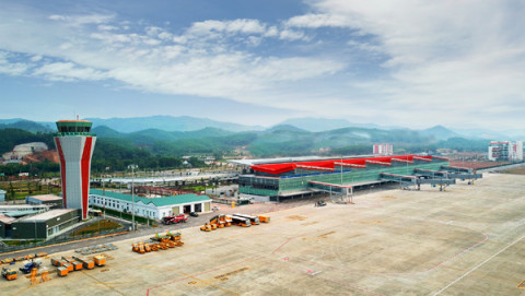 Cảng hàng không Sa Pa sẽ xây dựng theo hình thức PPP