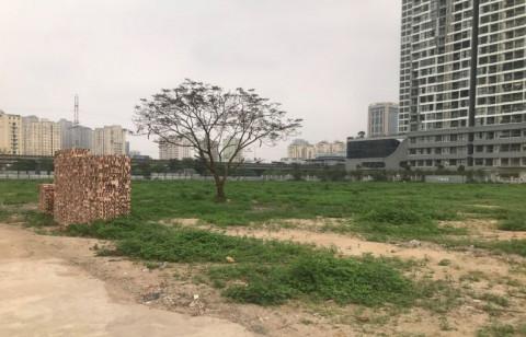 Tiếp tục tăng cường công tác kiểm tra, xử lý các dự án vốn ngoài ngân sách có sử dụng đất chậm triển khai tại Hà Nội