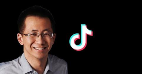 """Tỷ phú sáng lập Bytedance, Zhang Yiming: """"Mục tiêu của tôi không phải kiếm tiền"""""""