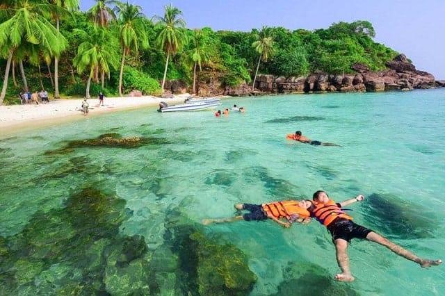 Kiên Giang sẽ đón khách trong nước đến du lịch từ ngày 1/11