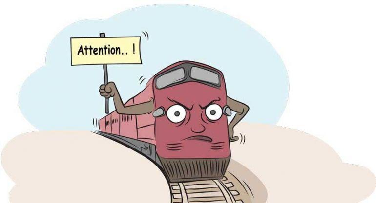 """Ai lại đi """"cổ vật hóa"""" ngành Đường sắt"""