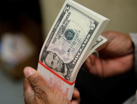 Tỷ giá USD, Euro ngày 23/10: USD kéo dài chuỗi giảm giá