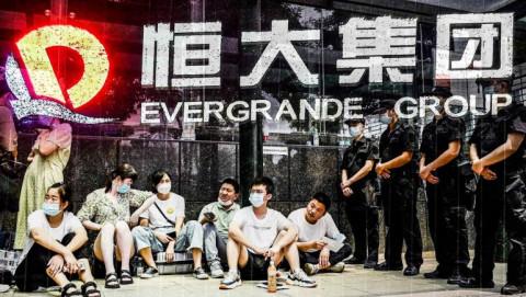 Trung Quốc có thể trở thành nơi xuất phát khủng hoảng tài chính toàn cầu