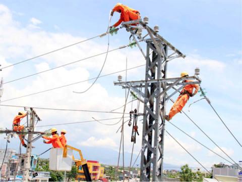 Bộ Công Thương: 5 giải pháp nhằm đảm bảo cung cấp điện