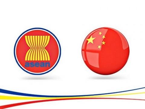Việt Nam hưởng lợi từ thương mại hàng hóa ASEAN - Trung Quốc
