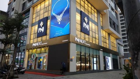 Đá quý Phú Nhuận PNJ lần đầu báo lỗ, dòng tiền kinh doanh âm hơn 600 tỷ đồng