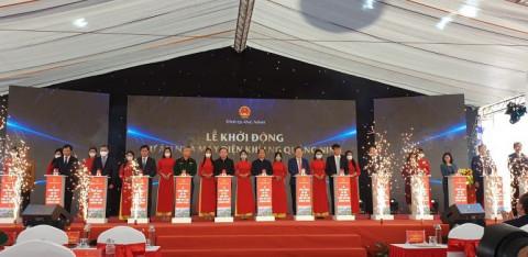 Quảng Ninh: Khởi động dự án điện khí LNG 2 tỷ USD tại Cẩm Phả