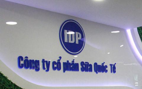 """Lãi ròng quý III của Sữa Quốc tế IDP """"hụt"""" 13% so với cùng kỳ"""