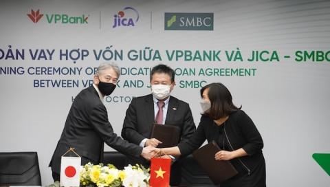 JICA và VPBank hỗ trợ doanh nghiệp do nữ lãnh đạo