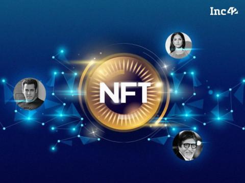 Cơn sốt NFT đã đến Ấn Độ