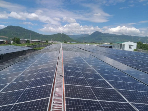 Khánh Hòa: Xử lý kiến nghị của các doanh nghiệp đầu tư điện mặt trời mái nhà